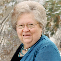 Barbara Ann Smith Jasperson