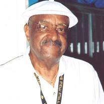 Clifford C. Jones