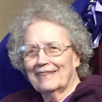 Doris  Elaine Hall
