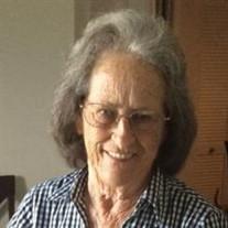 Patsy Grace McKinley