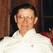 Russell Warren VanLieu