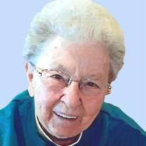 Dorothy May Tomasik