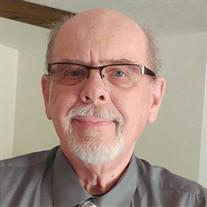 Alan (Al) F. Lohman