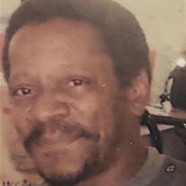Mr. Ronald Gilbert White Sr