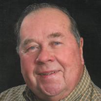 Melvin Lee Busch
