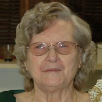 Iris Jean Roe