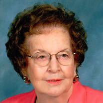 Betty Jane Krueger