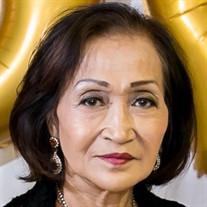 Iwa Liana Hutabarat
