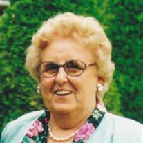 Bernadine C. Bednar