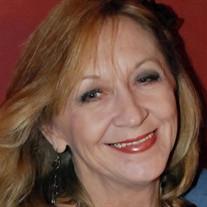Paula Hicks Allen