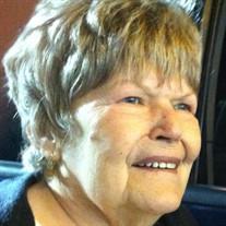 Dolores M. Rector