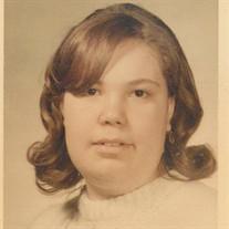 """Teresa """"Terri"""" Jean Moore"""