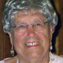 Margaret Rekeweg-Schafer