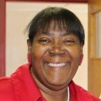 Jacqueline Elaine  Stemmons