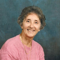 Mary  Cathryn Estep