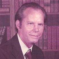 Fred Pogue Jr.