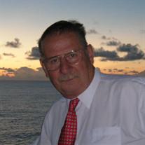 Robert F. Cartier