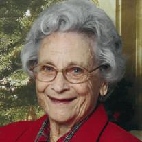 Eula Garber