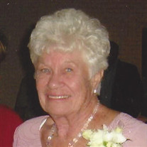 Dolores A. Curtis