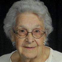 Ethel A. Strasser