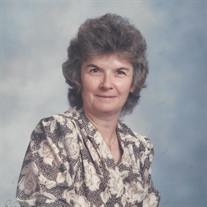 Virgie Irene Billingsley