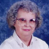 Martha D. Lehn