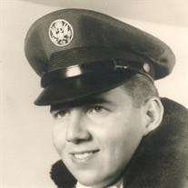 Patrick  B. Patterson  Sr.