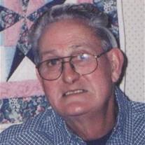 """William G. """"Doc"""" Sexton"""
