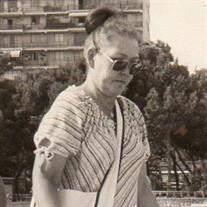 Shirley Jean Diehl