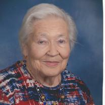 """""""Mama"""" Sue Rebecca Hiatt Evans"""