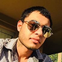 Joshua Geraldo Dearo-Garcia