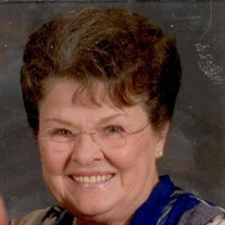 Sharon Lorraine Martin
