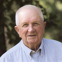 Clyde Beshires