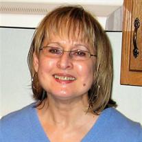 Yvonne Marie Gunstrom