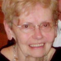 Mary Devaney Cavanaugh