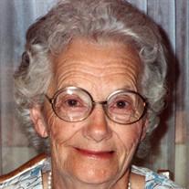 Wilma Mae Wilson