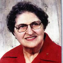 Rita Marie Christ