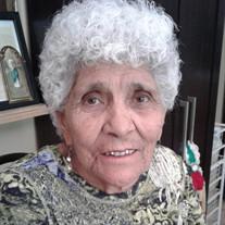 Julieta Almeida Enriquez