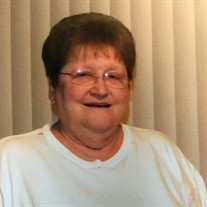 Wanda Lynn Stiltner