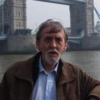 Mr. William (Bill) Harold Greenyer