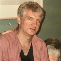 James Coleman McKeown