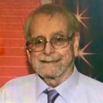 John  R. McGivern