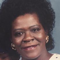 Ms. Anna Jones