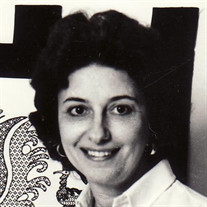 Joan (Altiparmakis) Petrakis