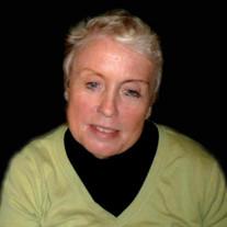 Linda Diane Hulgan
