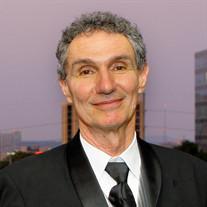 Dr. James Alexander Montmarquet PHD
