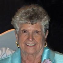 Elizabeth A Addison