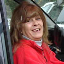 Virginia Lee Walker Brogan