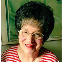 Mary Campanella Cavaiola