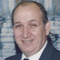 Albert P. Ribeiro
